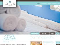 Ιστοσελίδα Melissanthi - Αρχική (Home)