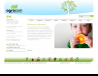Website Agrocom - Home