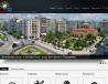 Ιστοσελίδα Smart Studios - Αρχική (Home)