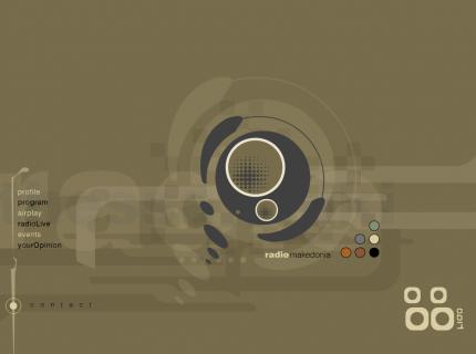Website 88miso - Homepage