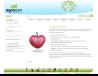 Website Agrocom - Responsible Business