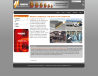 Website Makios Logistics - Home
