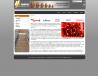 Website Makios Logistics - I.T.