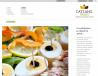 Ιστοσελίδα Γατίδης - Catering
