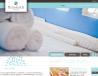 Website Melissanthi - Home