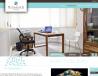 Website Melissanthi - Hotel
